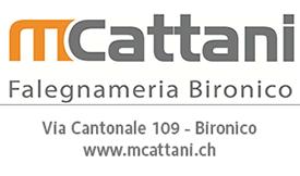 Falegnameria Cattani Bironico