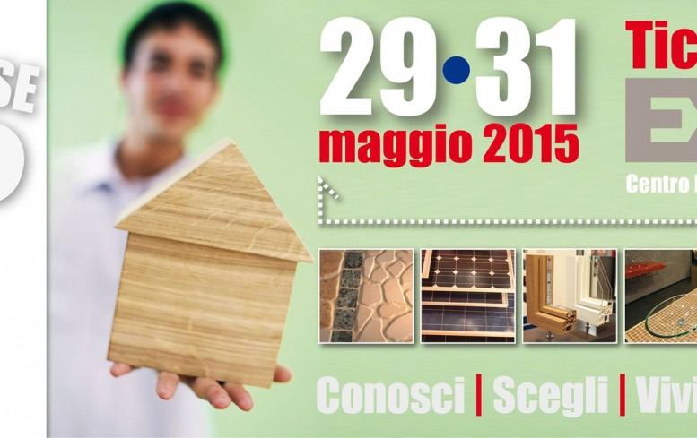 Macasystem a Ticino Case Expo