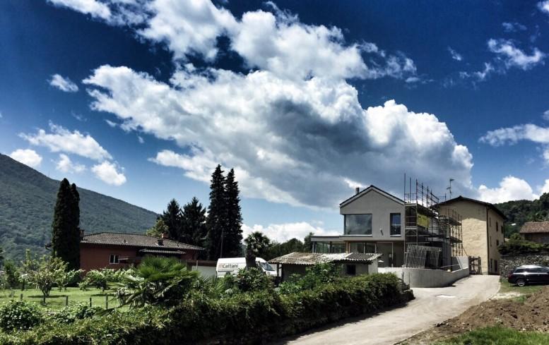 Grande successo dell'Open Day a Molinazzo di Monteggio