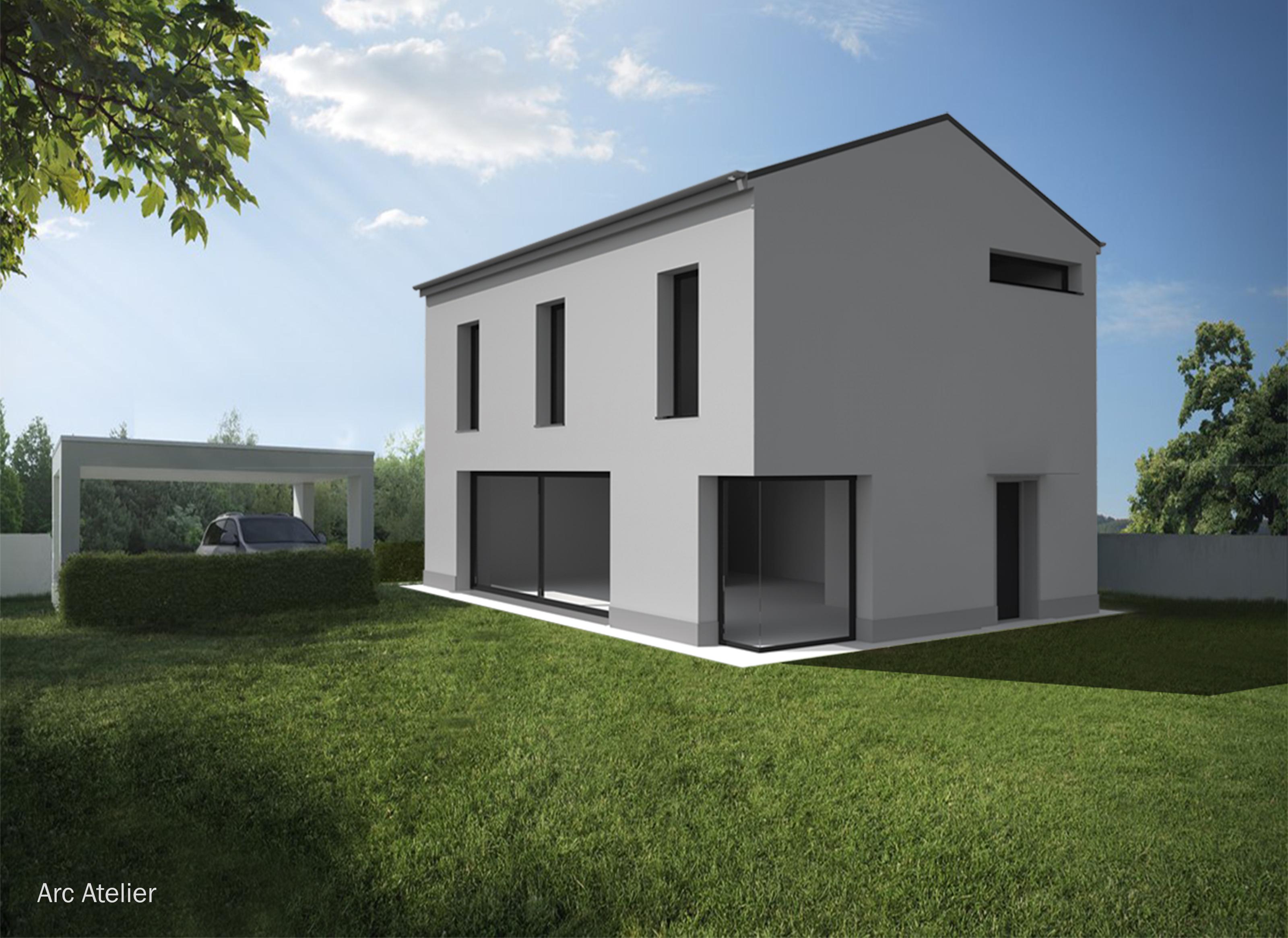 Proposta di progetto casa OASI 2017